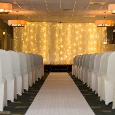 Campbells Event Seating