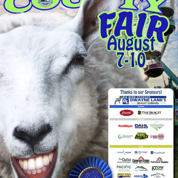 Skagit County Fair