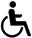 Wheelchair/Stroller Accessible