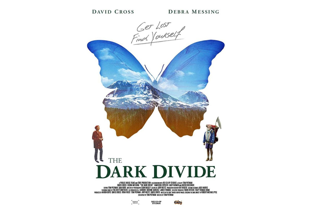 The Dark Divide Movie