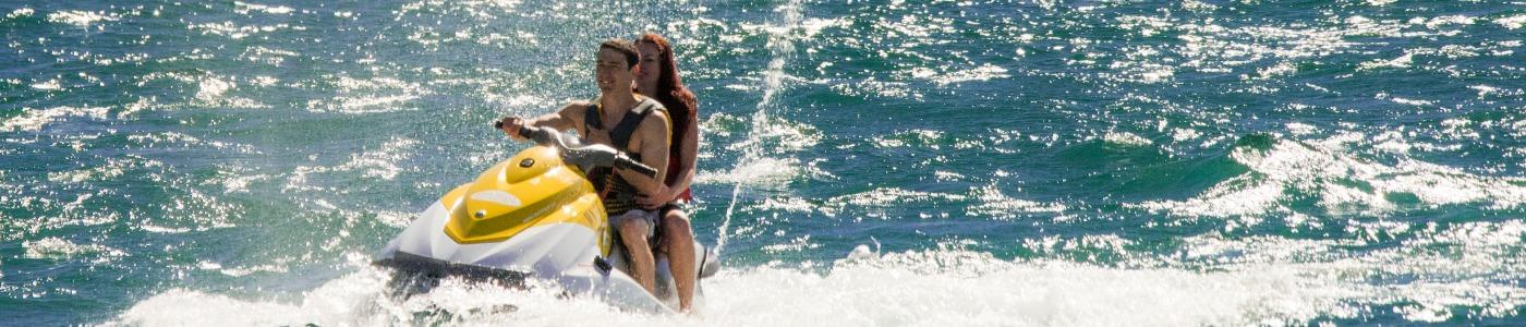 Water Sports Jet Ski