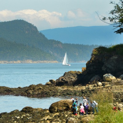 Washington Park, Anacortes