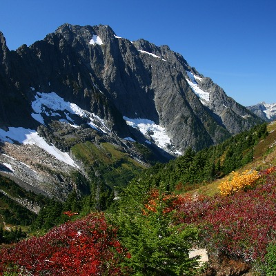 North Cascades National Park Hikes Hiking