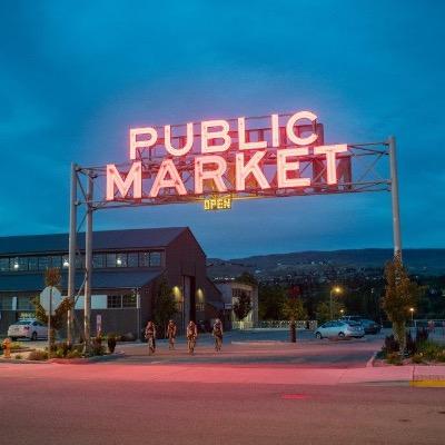 Wenatchee Valley Pybus Market