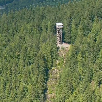 Stevens Pass Greenway: A National Scenic Byway On The