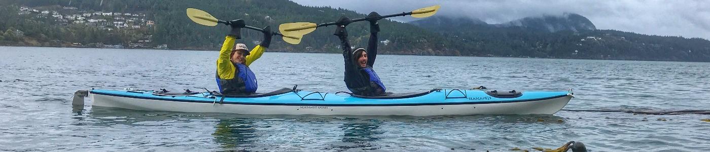 Anacortes Kayak
