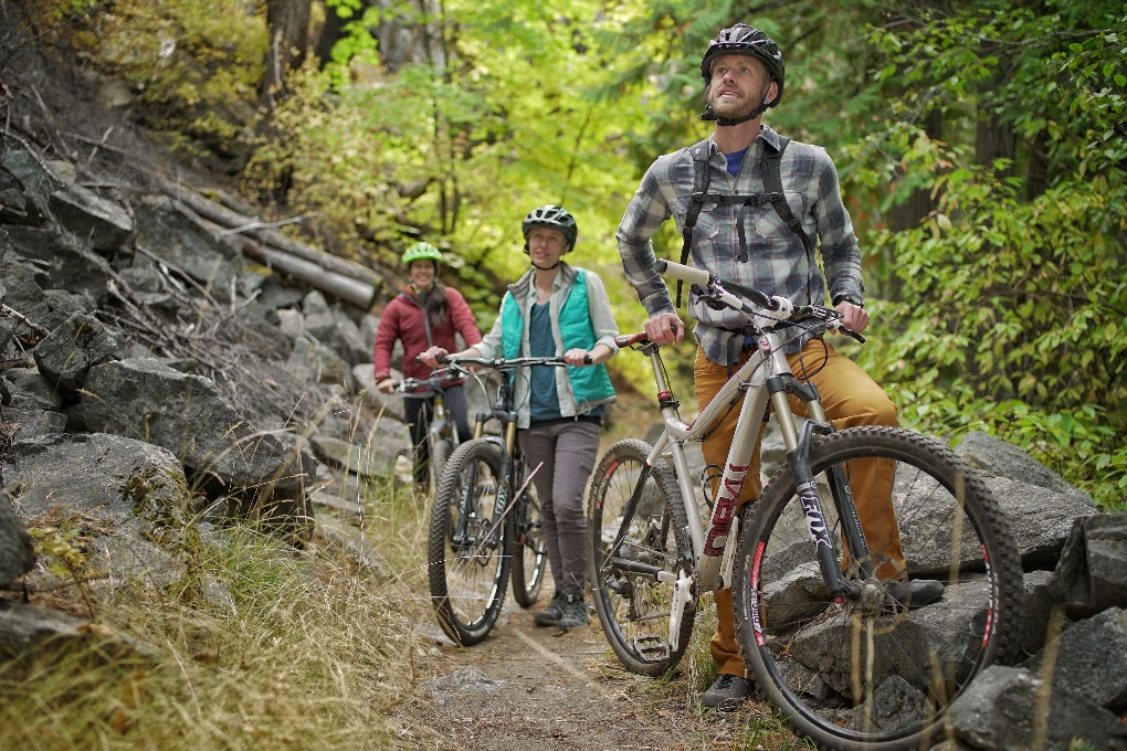 Discover Wenatchee & The Columbia River Valley on The