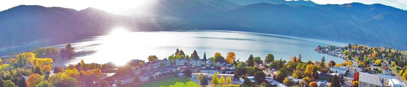 Lake Chelan Manson