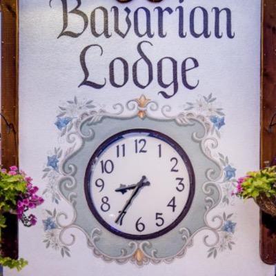 Lodging accommodations Leavenworth