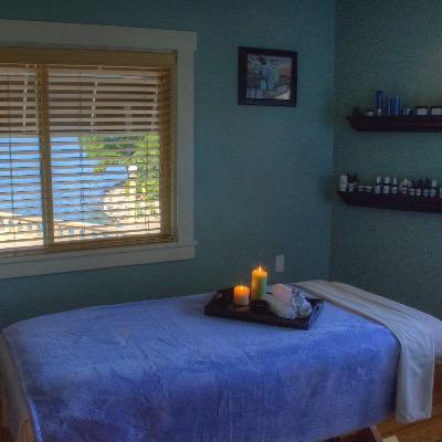 Campbells Spa Treatment Room