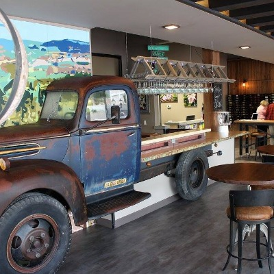 Wenatchee Valley Chamber Visitor Center and Tasting Bar